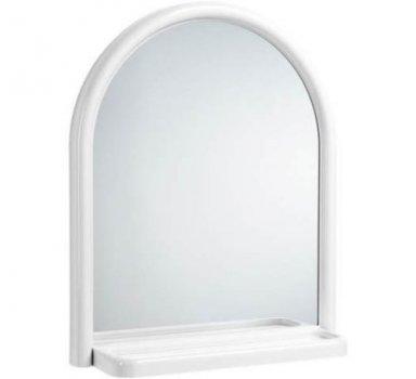 Specchio Bagno Plastica.Prodotti Specchio Parete Da Bagno Arco Con Mensola In Plastica