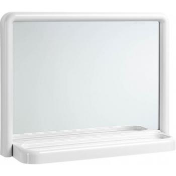Specchio Bagno Plastica.Prodotti Specchio Parete Da Bagno Rettangolare Con Mensola
