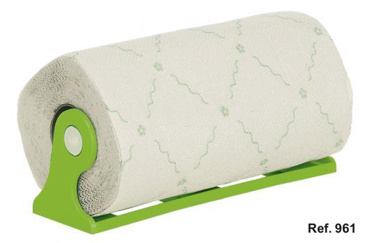 Prodotti porta rotolo scottex da muro in plastica cosmoplast - Porta scottex da parete ...